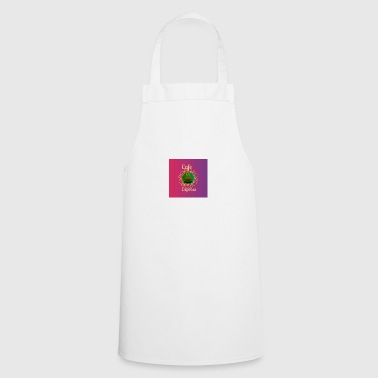 Expression Coffee express - Cooking Apron