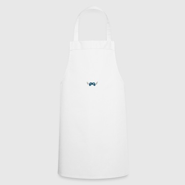 Manif FLY conni high logo - Tablier de cuisine