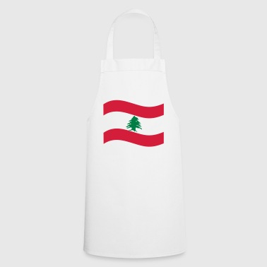 Lebanon - Cooking Apron