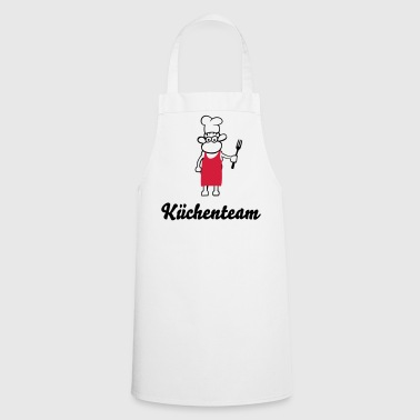 Sheep Cook - Cooking Apron