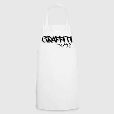graff - Cooking Apron