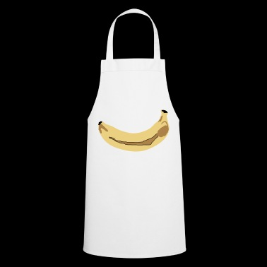 banana - Cooking Apron