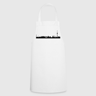 Berlin Skyline - Cooking Apron