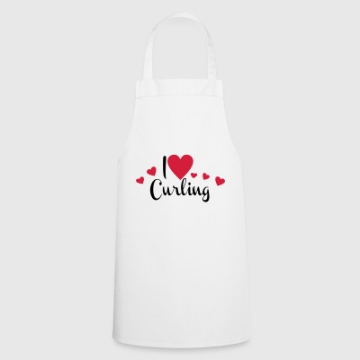2541614 15955937 curli - Cooking Apron