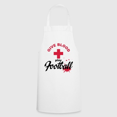 2541614 15776878 football - Cooking Apron