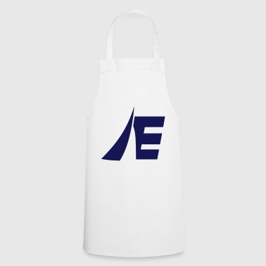 Etchell sailing class logo - Cooking Apron