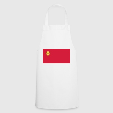 Music China - Cooking Apron