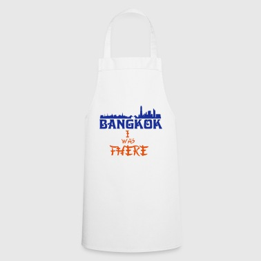 I Was There Bangkok - Cooking Apron