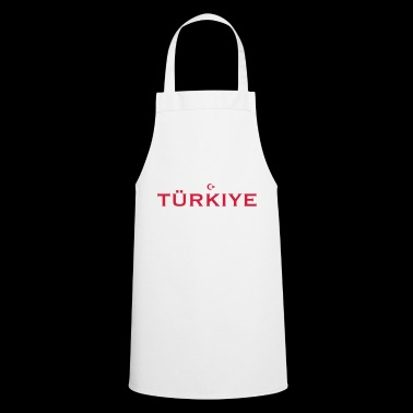 Turkey Turkey - Cooking Apron