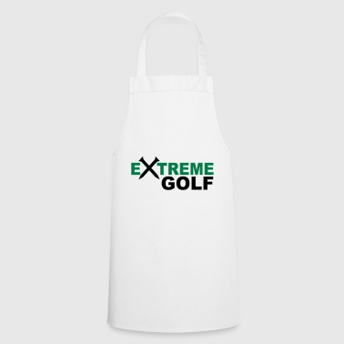 2541614 15790803 golf - Cooking Apron
