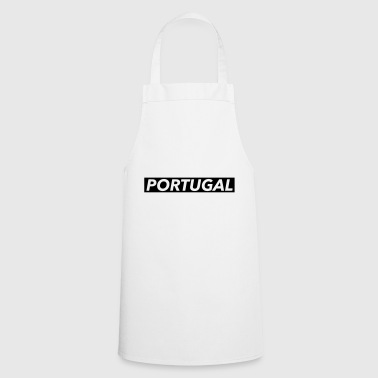 Portugal - Tablier de cuisine
