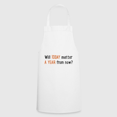 2541614 16026980 today - Cooking Apron