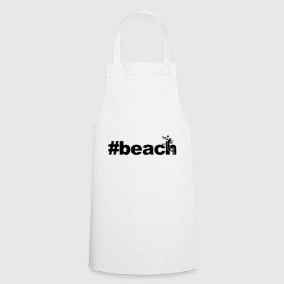 beach woman network xxx - Cooking Apron
