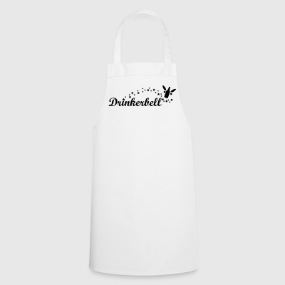 Drinkerbell - Cooking Apron
