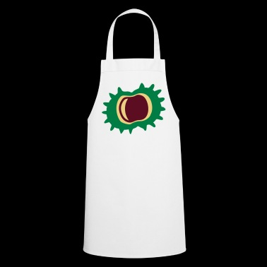 Chestnut autumn gift - Cooking Apron