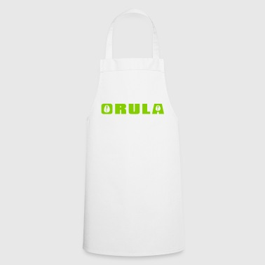 Orula - Cooking Apron