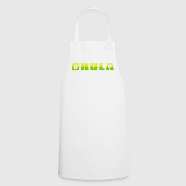 Orula 2C - Cooking Apron
