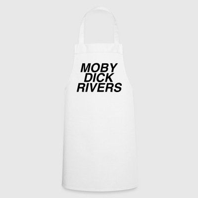 Moby dick rivers - Kokkeforkle