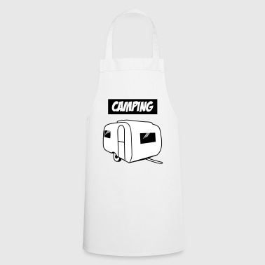 camping - Cooking Apron