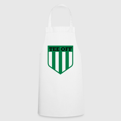 2541614 10980520 golf - Cooking Apron