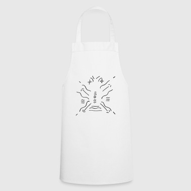 Exakie - Cooking Apron