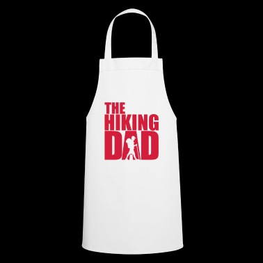 The Hiking Dad - Walking Daddy Walking Daddy - Cooking Apron