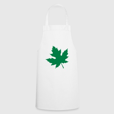 maple - Cooking Apron