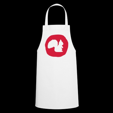 squirrel - Cooking Apron