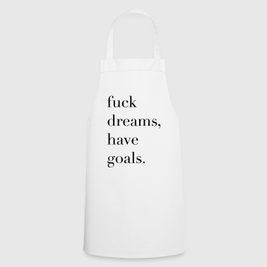 Search goals - Cooking Apron
