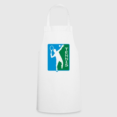 2541614 15804927 Tennis - Cooking Apron