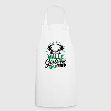 Malle Girls Trip - Cooking Apron