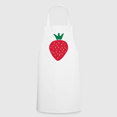 Strawberry gift - Cooking Apron