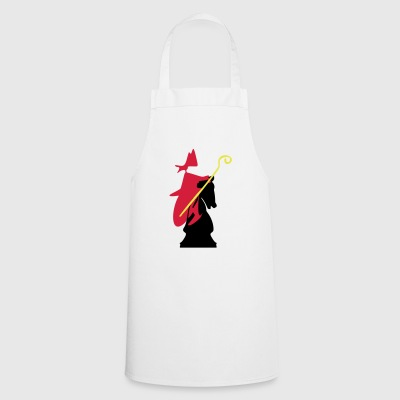 Sinterklaas - Cooking Apron
