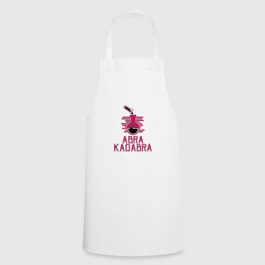 Science Abra Kadabra - Cooking Apron