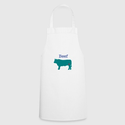 Beef - Cooking Apron