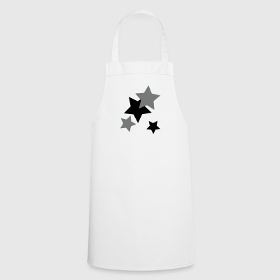 Full of Stars - Cooking Apron