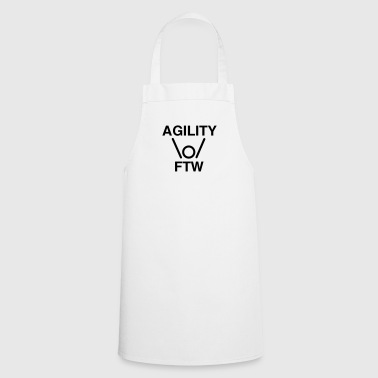 AGILITY FTW - Cooking Apron