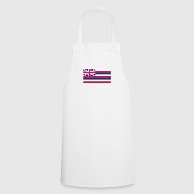 National Flag Of Hawaii - Cooking Apron