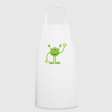 martian - Cooking Apron