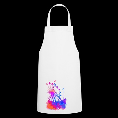 Ferris wheel - Cooking Apron