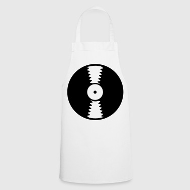 Vinyl record - Cooking Apron