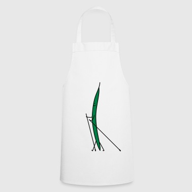 sporty bean - Cooking Apron