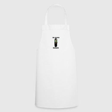 This Uni-Corn Graduated - Cooking Apron