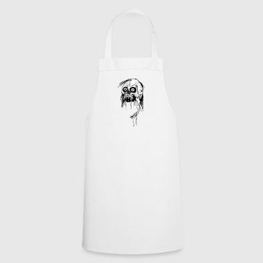 Tete Mort - Cooking Apron