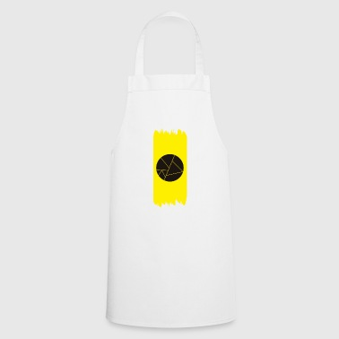 band 2 - Cooking Apron