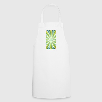 Trippy Spiral - Cooking Apron