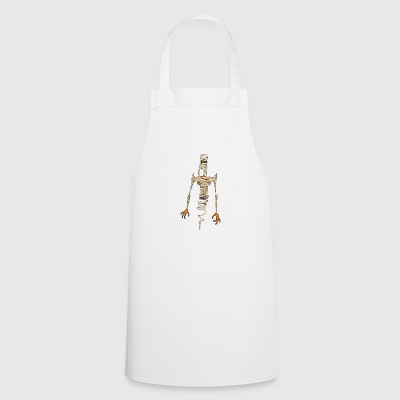 mummy - Cooking Apron