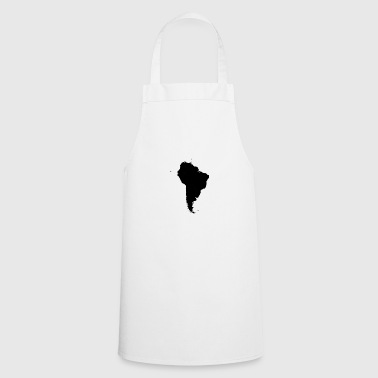 South America - Cooking Apron
