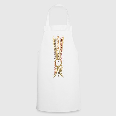 Emotions - Cooking Apron