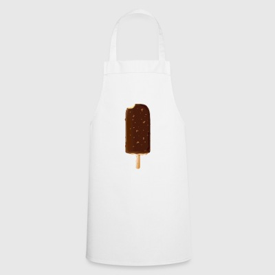 ice cream ice cream restaurant ice cream sundae149 - Cooking Apron
